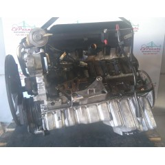 Motor completo 306D1