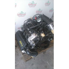 Motor completo 646.962