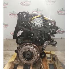 Motor completo RHJ