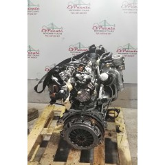 Motor completo 1ND-FTV