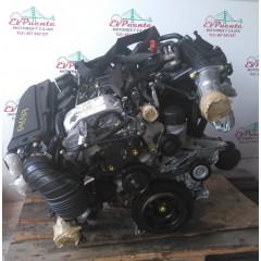 Motor completo 646.963