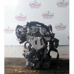 Motor completo A14XER