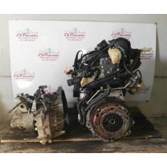 Motor completo AVQ
