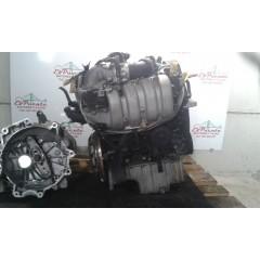 Motor completo BAD