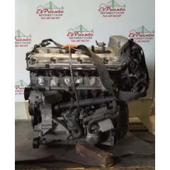 Motor completo BDB