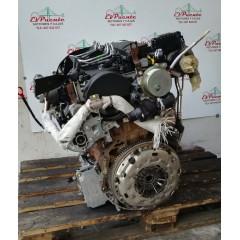 Motor completo BG