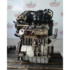 Motor completo BGU