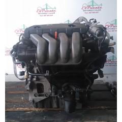 Motor completo BLR