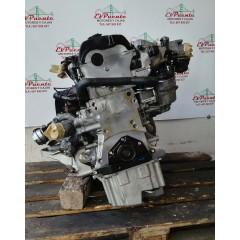 Motor completo BPE