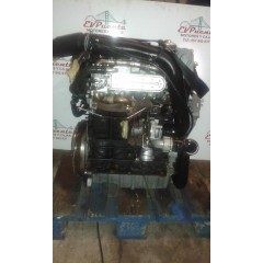 Motor completo BXE