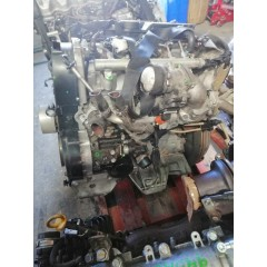 Motor Completo Iveco daily