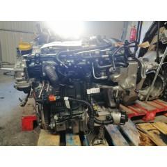 Motor completo de Alfa Romeo Giulietta