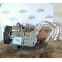 Compresor de aire de Opel Vivaro