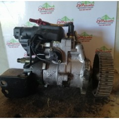 Bomba de Inyección / Inyectora de Renault