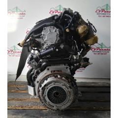 Motor completo BMM