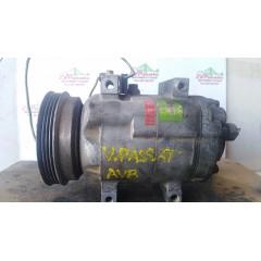 Compresor de aire de Grupo VAG