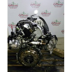 Motor completo D5244T5