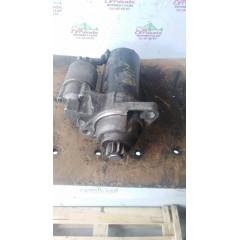 Motor de arranque / compresor de aire Grupo VAG