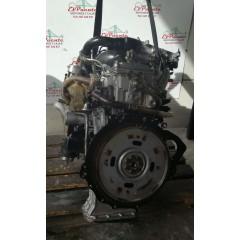 Motor completo ZD30