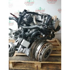 Motor completo CAG