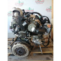Motor completo A13DTE