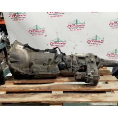Caja de cambios de Chevrolet Blazer / GMC