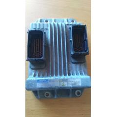Centralita de motor Opel