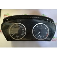 Cuadro Instrumentos BMW E60