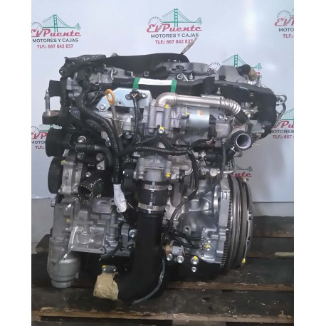 Motor completo Toyota