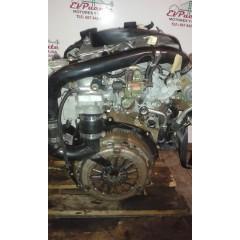 Motor completo 1CD-FTV