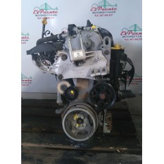 Motor completo 199A2000
