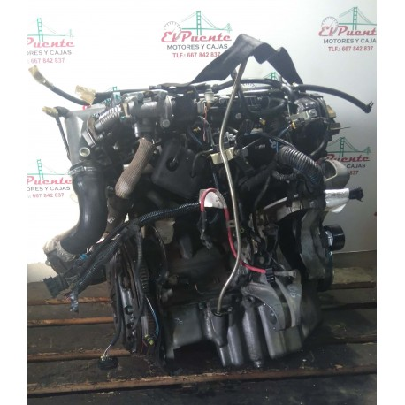 Motor completo 223A7000
